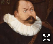 Иоганн-Фридрих Великодушный в старости