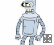 Робот Бернард
